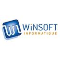 Partenaire Winsoft Informatique Sàrl